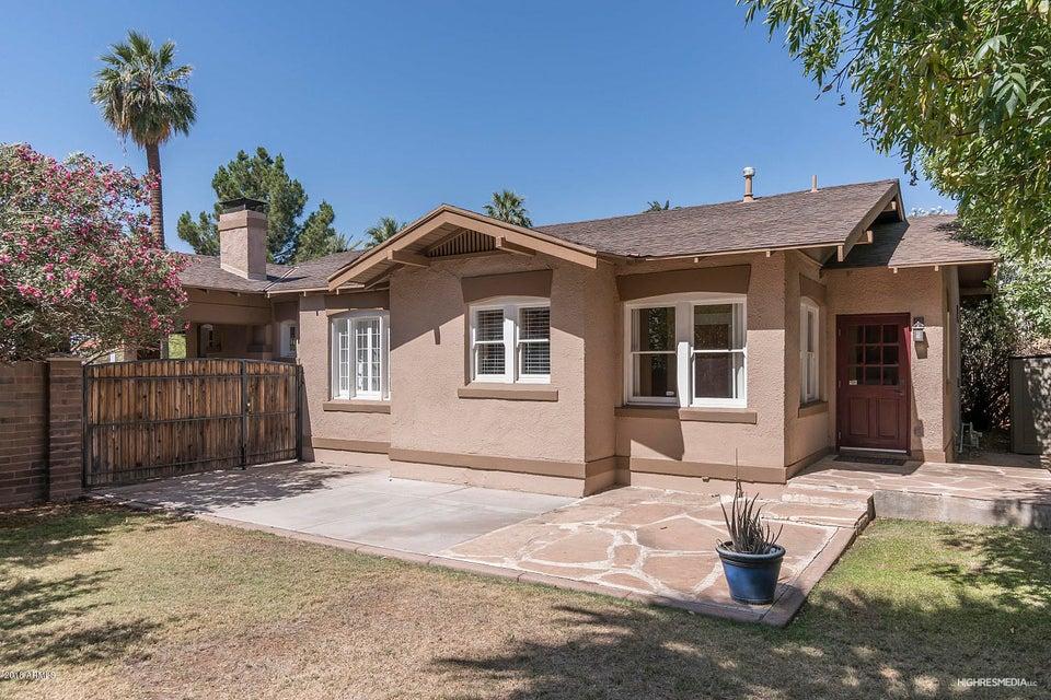 MLS 5798468 100 W PALM Lane Unit 1, Phoenix, AZ 85003 Phoenix AZ Willo Historic District