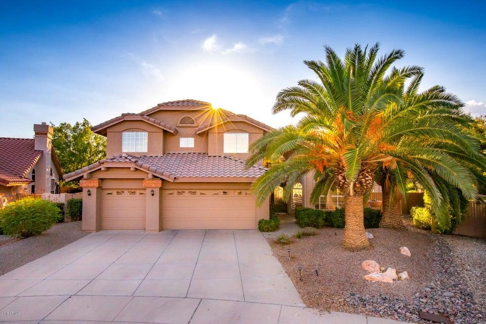 Photo of 6362 W LONE CACTUS Drive, Glendale, AZ 85308
