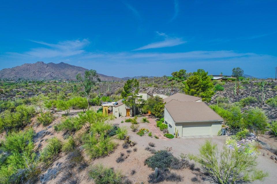 Photo of 8080 E GOLDEN SPUR Lane, Carefree, AZ 85377