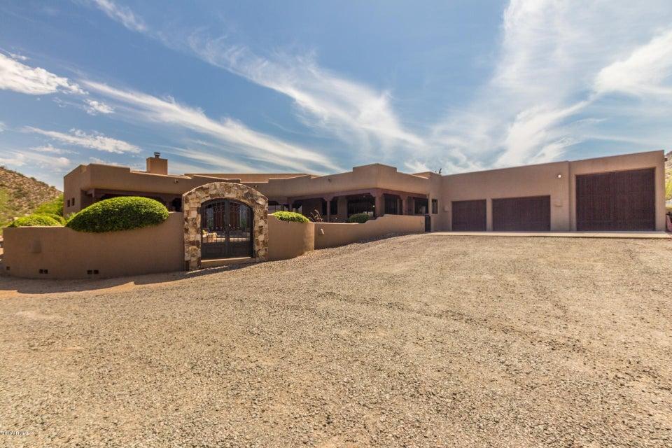 Photo of 39780 N 50TH Street, Cave Creek, AZ 85331