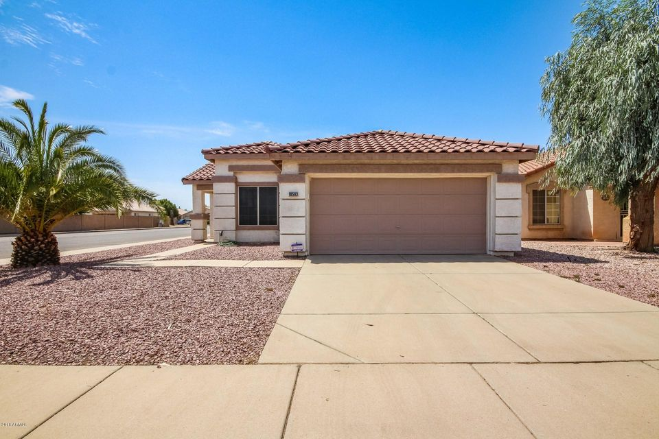 Photo of 10503 W WINDSOR Boulevard, Glendale, AZ 85307
