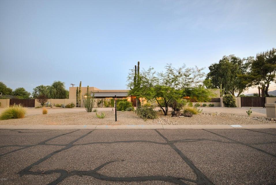 6325 E DESERT COVE Avenue, Scottsdale AZ 85254