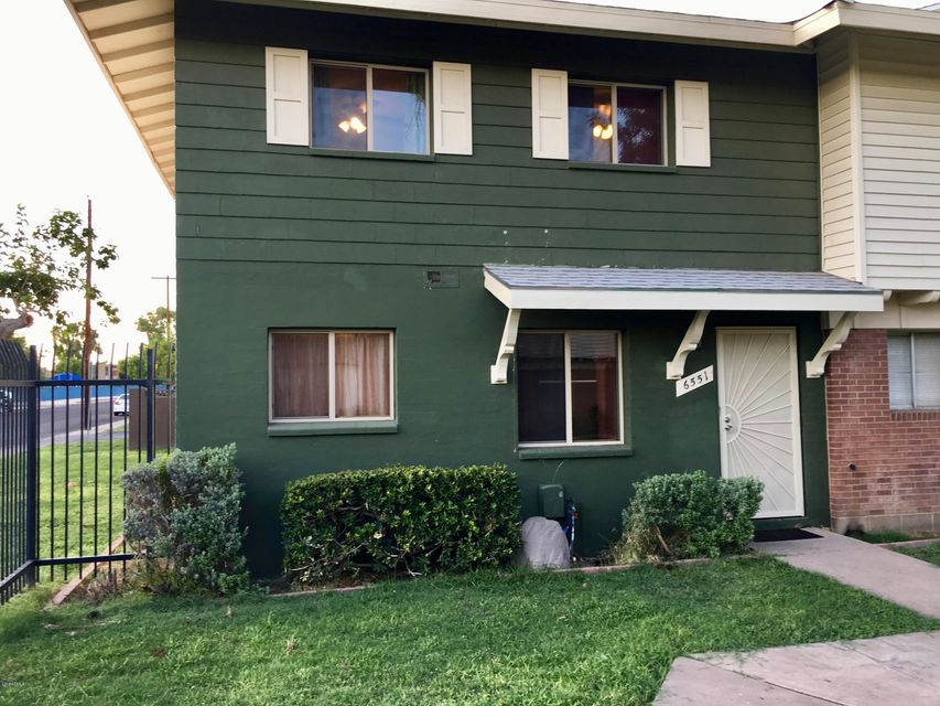 Photo of 6551 N 44TH Avenue, Glendale, AZ 85301