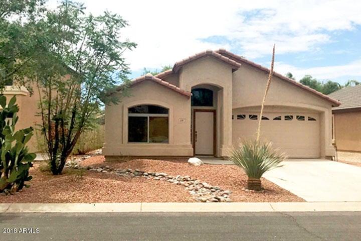 Photo of 1087 E TAYLOR Trail, San Tan Valley, AZ 85143