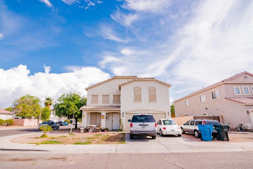 MLS 5807233 6517 W MIAMI Street, Phoenix, AZ 85043 Phoenix AZ Estrella