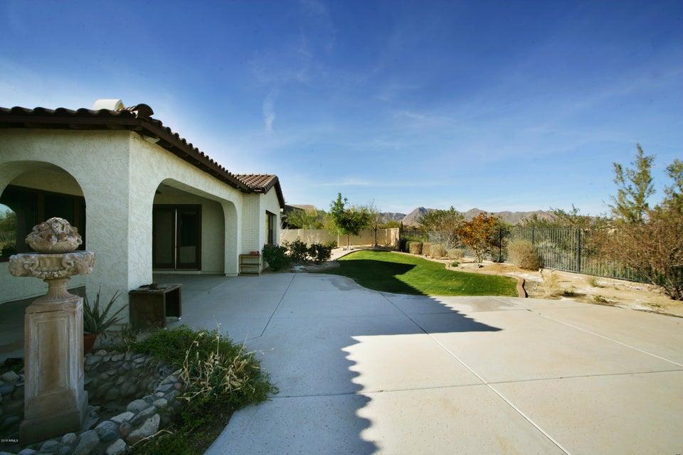 MLS 5799426 20514 W Canyon Drive, Buckeye, AZ 85396 Buckeye AZ Four Bedroom