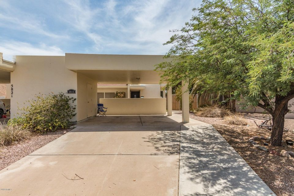 MLS 5805685 5815 E NORWOOD Street, Mesa, AZ Mesa AZ Luxury
