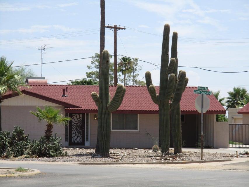 MLS 5799580 8773 W Santa Cruz Boulevard, Arizona City, AZ Arizona City AZ Luxury