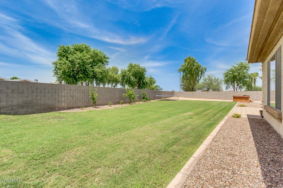MLS 5800643 4038 S MARBLE Street, Gilbert, AZ 85297 Gilbert AZ Estates At The Spectrum