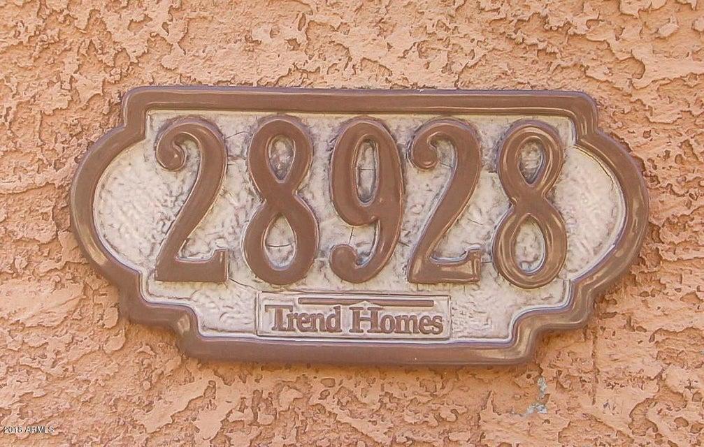 MLS 5800964 28928 N 124TH Lane, Peoria, AZ Peoria AZ Luxury