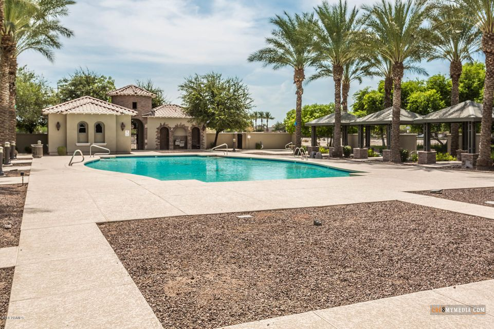 MLS 5799695 2775 S KEY BISCAYNE Drive, Gilbert, AZ Gilbert AZ Gated