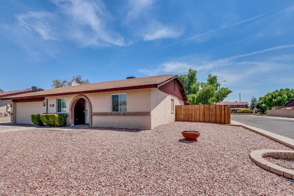 Photo of 5109 W MERCER Lane, Glendale, AZ 85304
