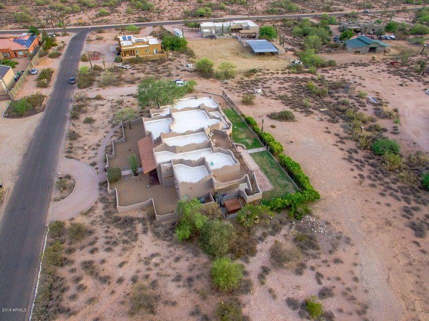 MLS 5799705 4150 N CACTUS Road, Apache Junction, AZ Apache Junction Horse Property for Sale