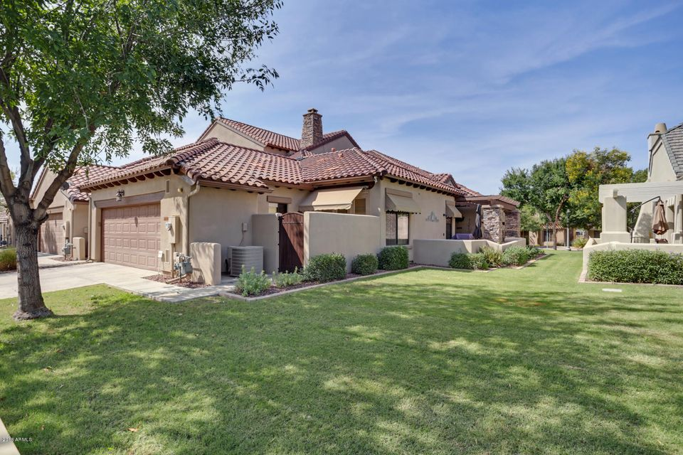 MLS 5799760 810 W VILLAGE Parkway, Litchfield Park, AZ Litchfield Park AZ Golf