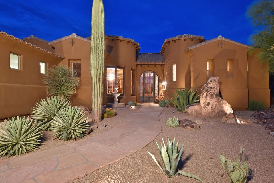 MLS 5799923 26467 N 110TH Place, Scottsdale, AZ 85255 Scottsdale AZ Gated