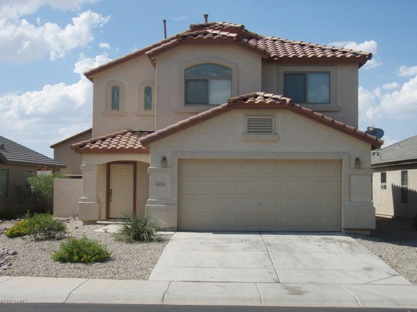 Photo of 41294 W PRYOR Lane, Maricopa, AZ 85138