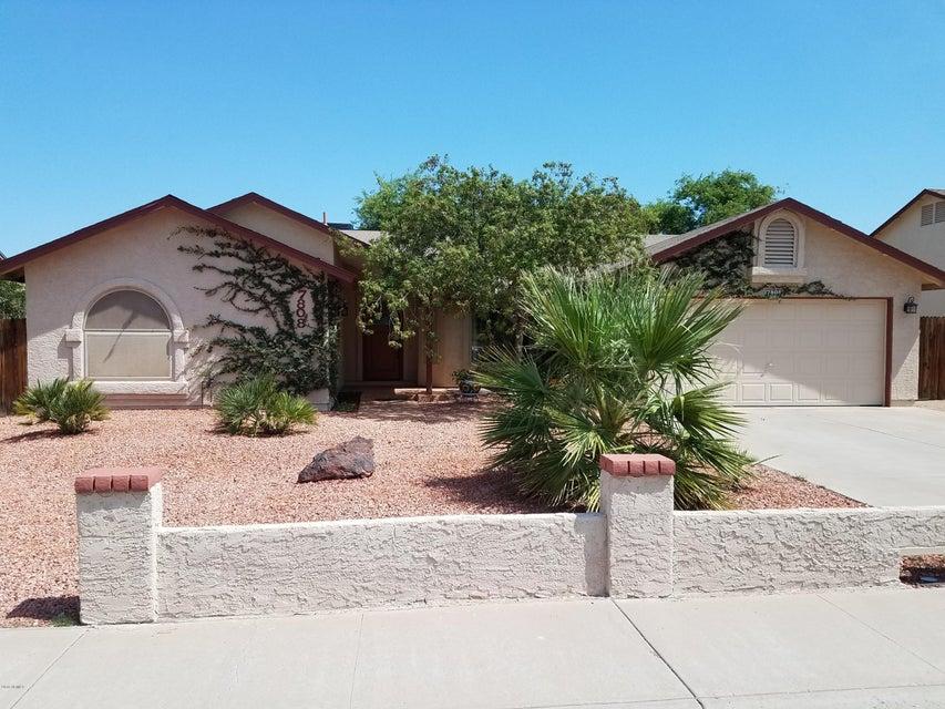 Photo of 7808 W SURREY Avenue, Peoria, AZ 85381