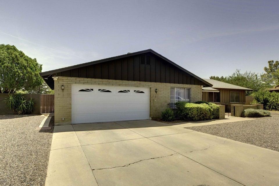 Photo of 4431 W CATHY Circle, Glendale, AZ 85308