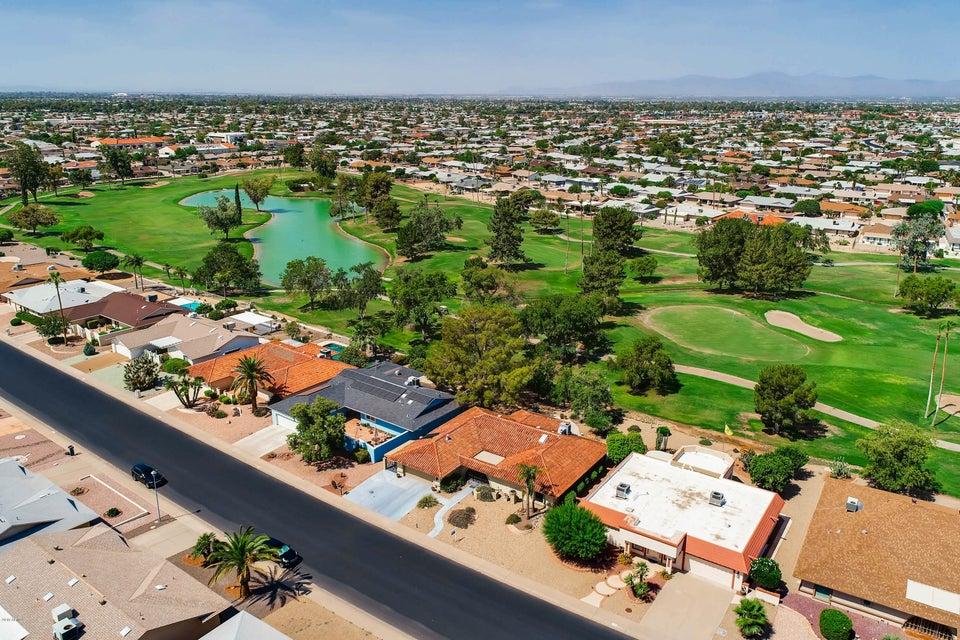 MLS 5798599 17414 N COUNTRY CLUB Drive, Sun City, AZ 85373 Sun City AZ Scenic