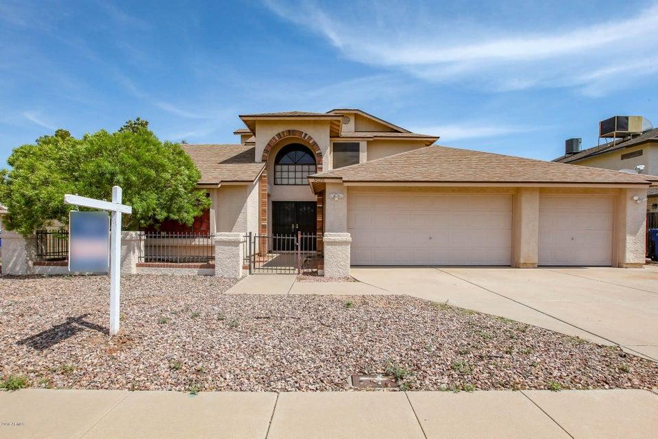 Photo of 5028 E DECATUR Street, Mesa, AZ 85205