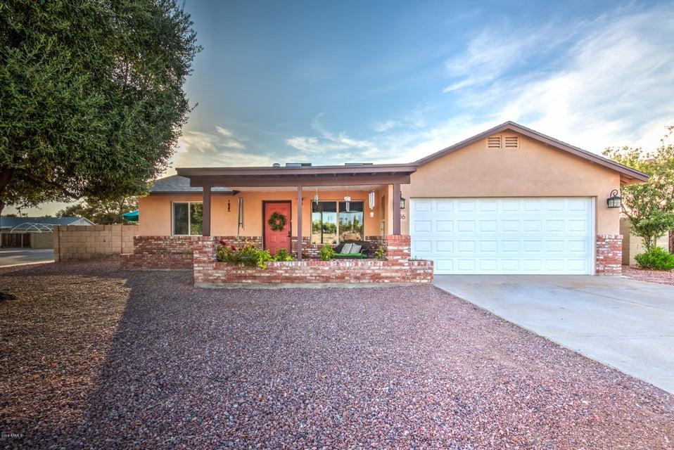 Photo of 2106 E WATSON Drive, Tempe, AZ 85283