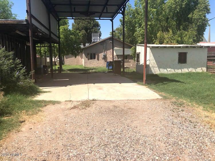 Photo of 205 E EASON Avenue, Buckeye, AZ 85326