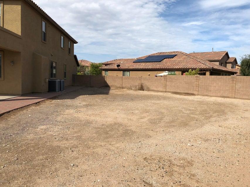MLS 5795278 16514 W GRANT Street, Goodyear, AZ 85338 Goodyear AZ Canyon Trails