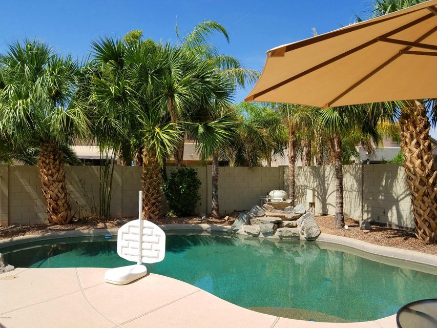 MLS 5799811 2662 E PALM BEACH Drive, Chandler, AZ 85249 Chandler AZ Condo or Townhome