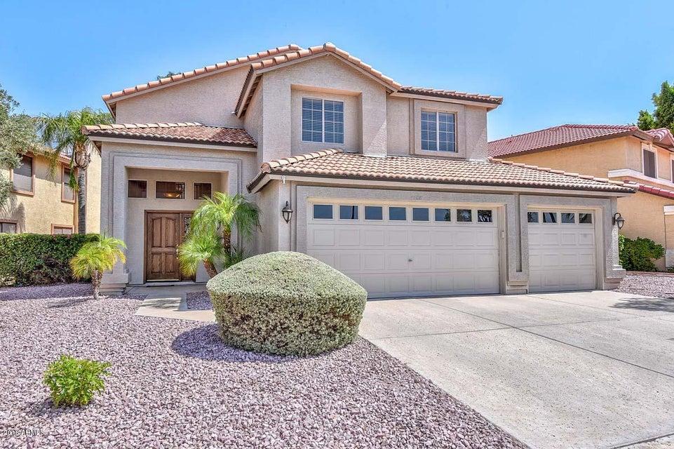 Photo of 5668 W ABRAHAM Lane, Glendale, AZ 85308