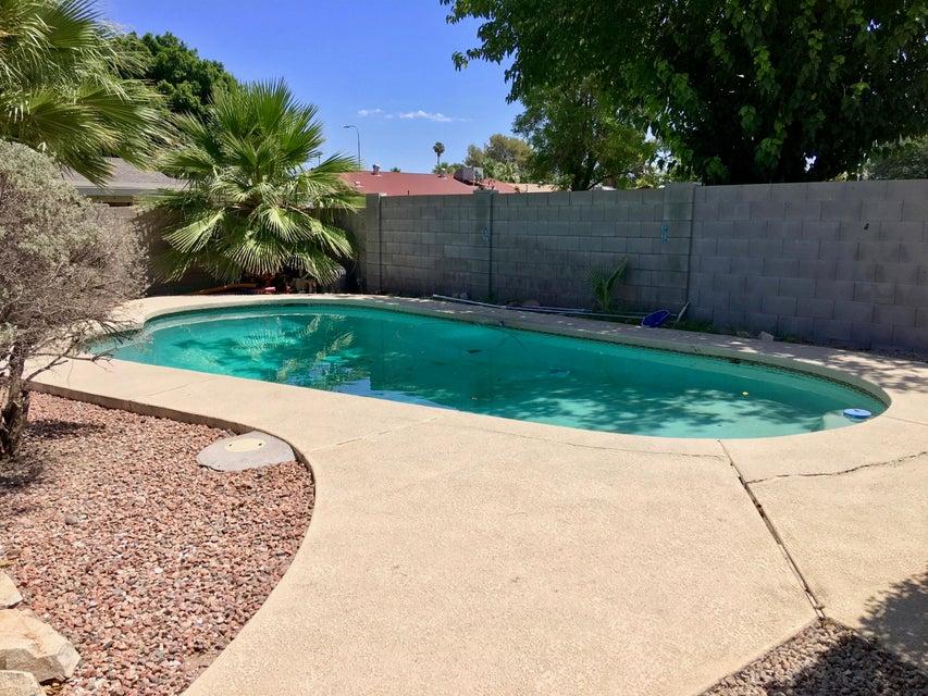 MLS 5800400 224 E AUBURN Drive, Tempe, AZ Tempe AZ Private Pool