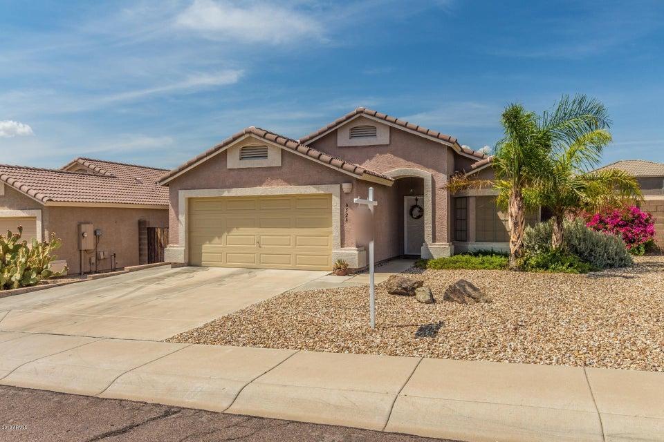 Photo of 6528 W WHISPERING WIND Drive, Glendale, AZ 85310