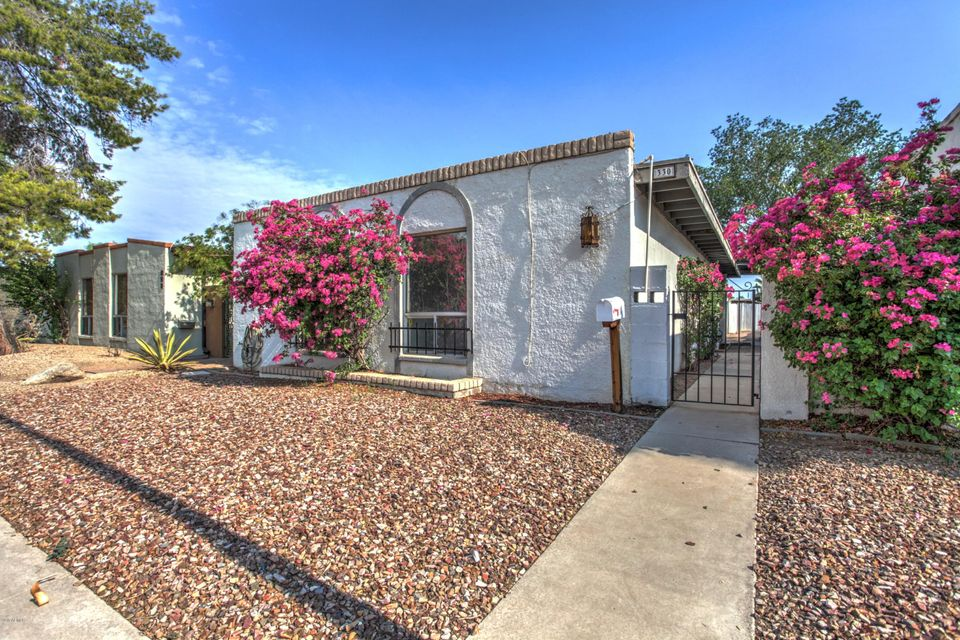 Photo of 330 W LA JOLLA Drive, Tempe, AZ 85282