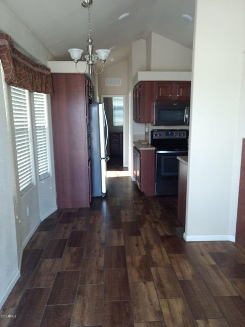 MLS 5800436 2460 E Main Street Unit TR118, Mesa, AZ Mesa AZ Gated