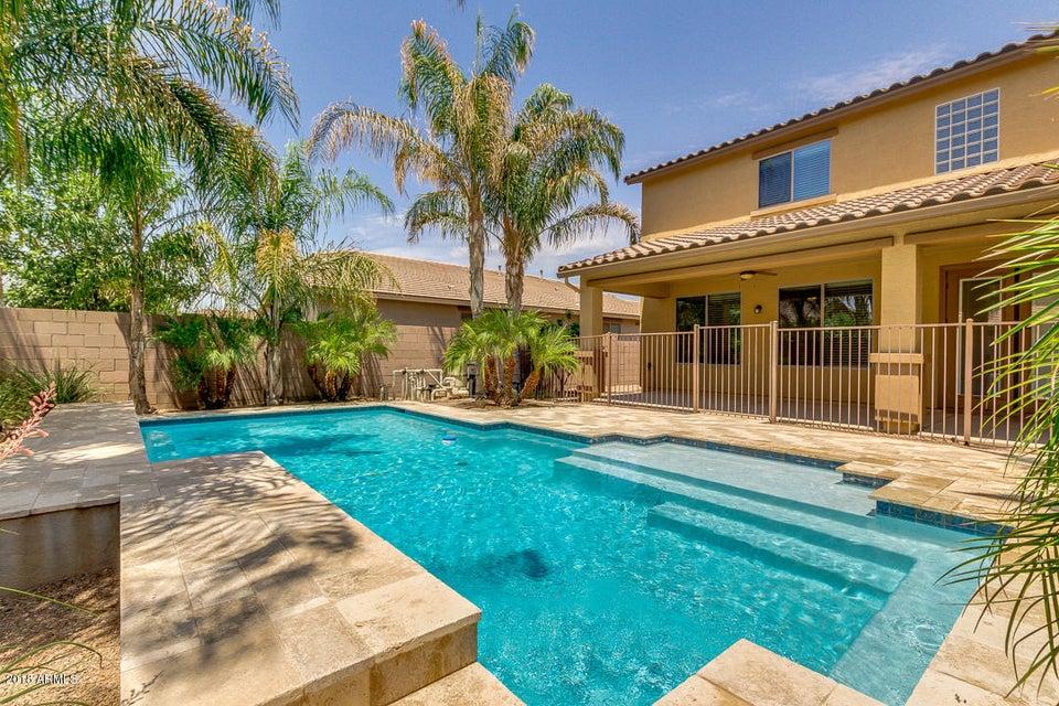 MLS 5800598 2493 E NARROWLEAF Drive, Gilbert, AZ 85298 Gilbert AZ Freeman Farms
