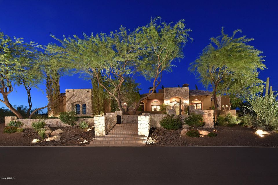 Photo of 23205 N 95TH Street, Scottsdale, AZ 85255