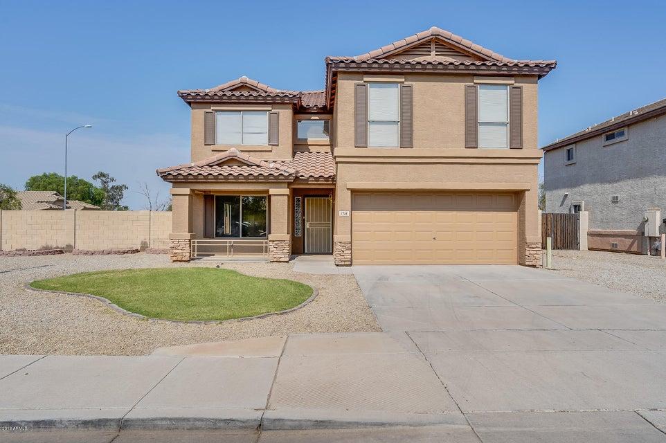 Photo of 1716 N HIBBERT --, Mesa, AZ 85201