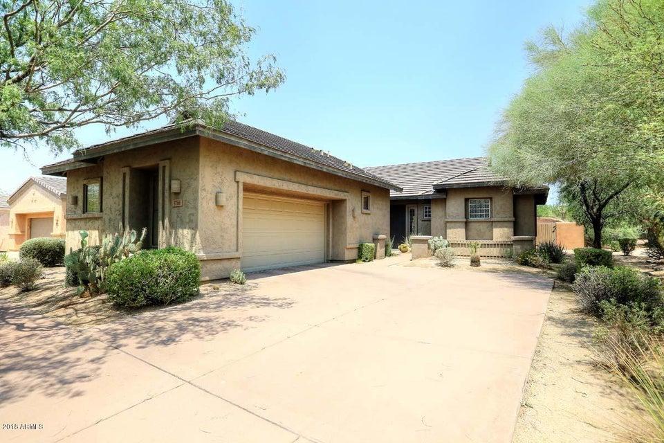 Photo of 9766 E FLATHORN Drive, Scottsdale, AZ 85255