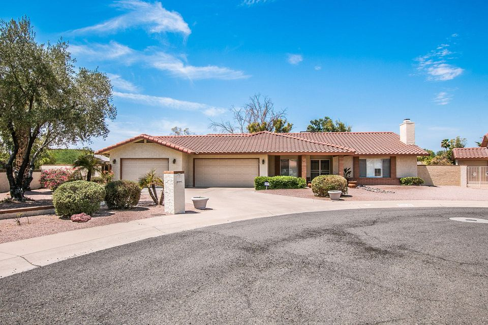 12142 S TOMI Drive, Ahwatukee-Ahwatukee Foothills in Maricopa County, AZ 85044 Home for Sale
