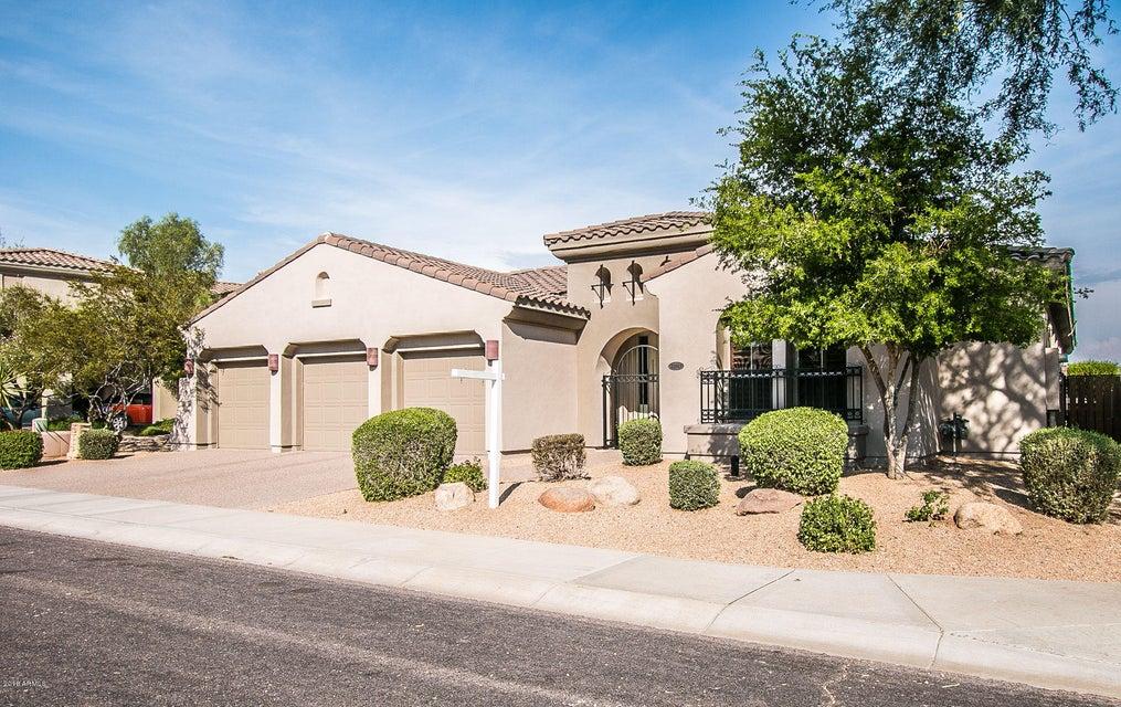 MLS 5797898 22913 N 38TH Way, Phoenix, AZ 85050 Phoenix AZ Desert View