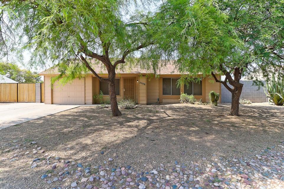 Photo of 7208 W MESCAL Street, Peoria, AZ 85345