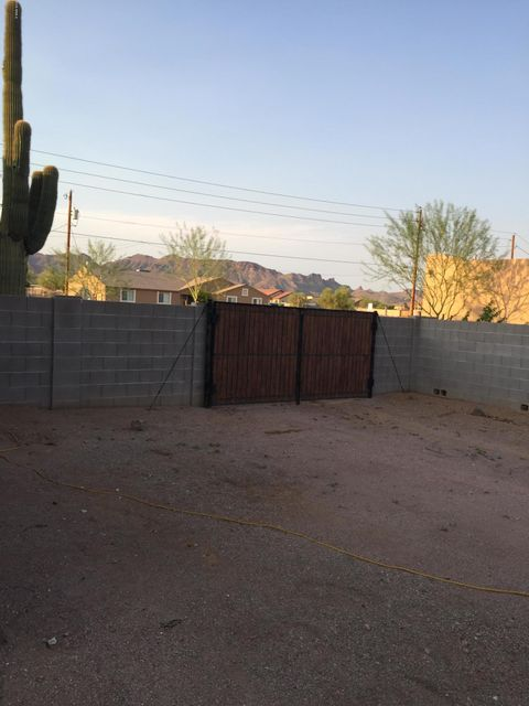 MLS 5800681 10727 E FENIMORE Road, Mesa, AZ Mesa AZ Equestrian