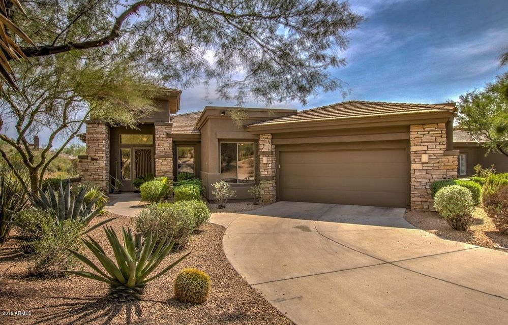 Photo of 7455 E SUNSET SKY Circle, Scottsdale, AZ 85266