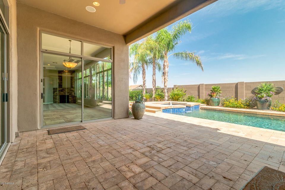 MLS 5800659 1080 E BIRCHWOOD Place, Chandler, AZ Luxury Guest House