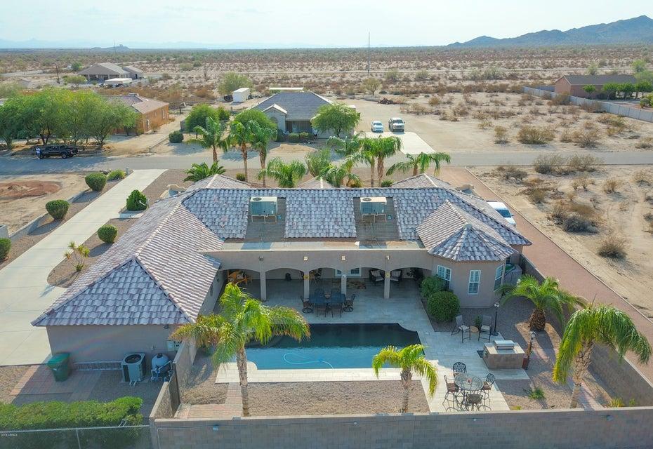 MLS 5800791 9777 N CHEMEHLEVI Drive, Casa Grande, AZ Casa Grande Horse Property for Sale