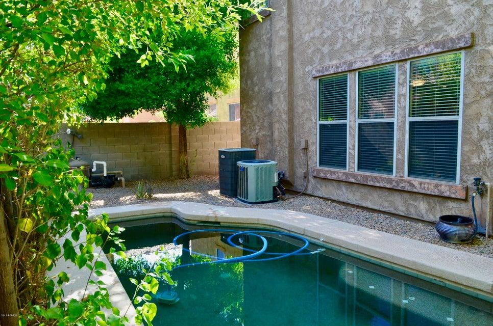 MLS 5800991 3857 E GERONIMO Street, Gilbert, AZ 85295 Gilbert AZ 5 or More Bedroom