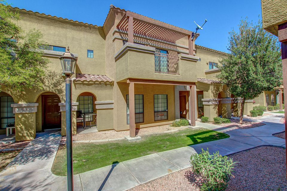 Photo of 1702 E BELL Road #147, Phoenix, AZ 85022