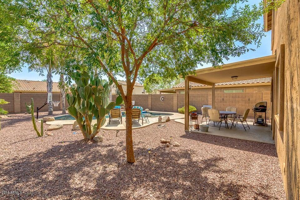 MLS 5802733 1683 E MADDISON Circle, San Tan Valley, AZ 85140 San Tan Valley AZ Pecan Creek