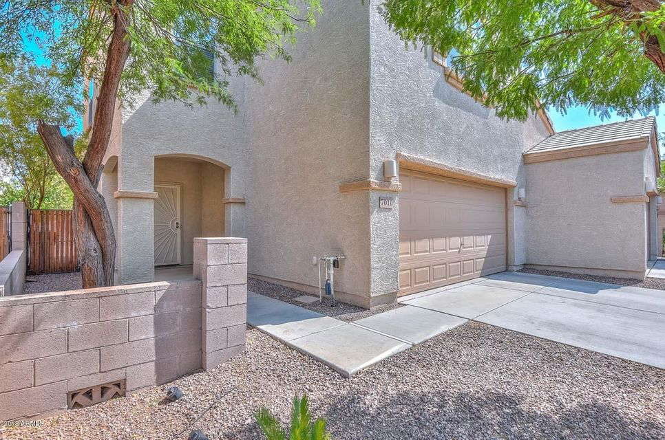 Photo of 7010 W Downspell Drive, Peoria, AZ 85345