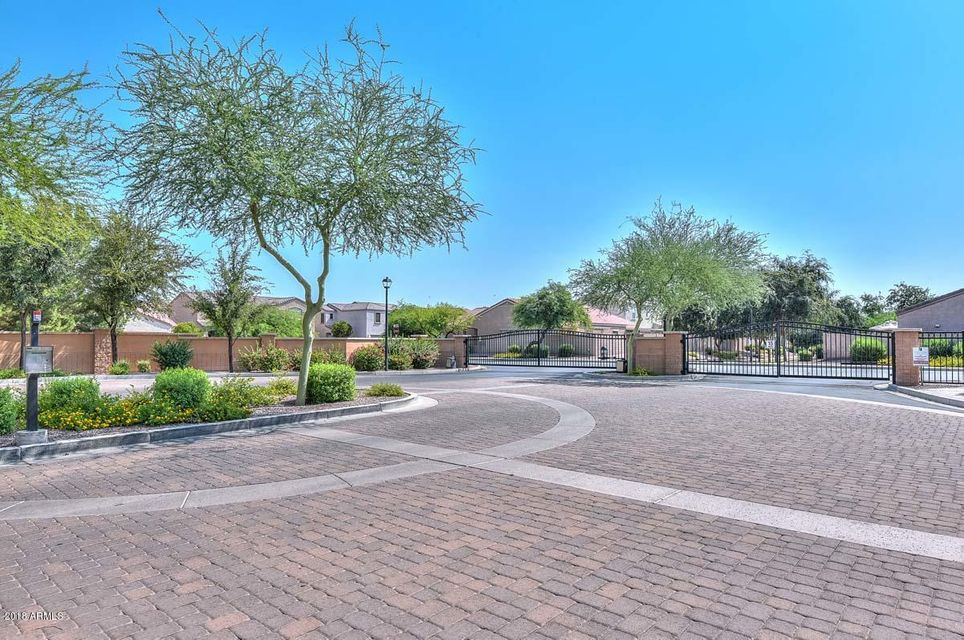 MLS 5801342 7010 W Downspell Drive, Peoria, AZ Peoria AZ Gated