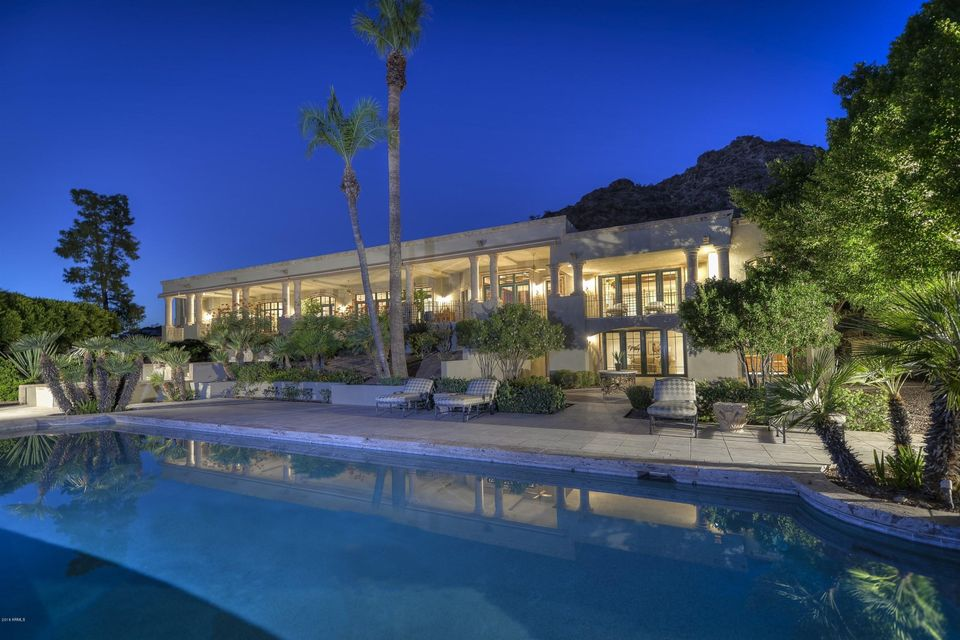 Photo of 5221 E ARROYO Road, Paradise Valley, AZ 85253